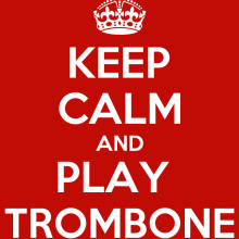 VACATURE: schuif jij aan op 1ste trombone?!