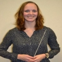Trienke Gietema nieuwe dirigent C-orkest