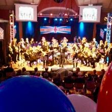 Weima&VanderWerf haalde British Heroes naar Oenkerk (video)
