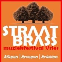 De Bazuin B doet mee aan STRAATbrass, een nieuw muziekfestival