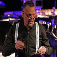 Sietse Hamersma nieuwe dirigent van De Bazuin B