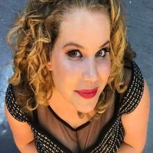 Valentijnsconcert 2021; thuisopname met Iris Kroes