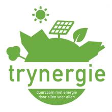 TRYNERGIE steekt groene energie in De Bazuin. Haak aan!