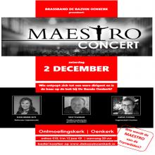 Maestro Concert
