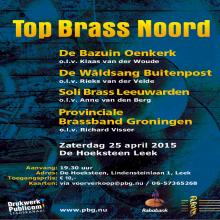 Top Brass Noord