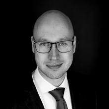 Jaap Musschenga nieuwe dirigent van De Bazuin Oenkerk